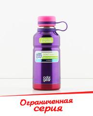 Кружка-термос из нержавеющей стали 354 мл Coolgear Hydrate Happy Violet