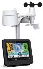 Метеостанция Bresser «5 в 1» Wi-Fi с цветным дисплеем