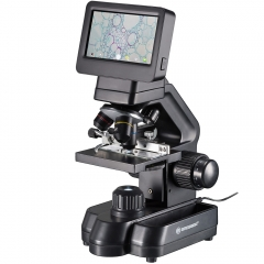 Микроскоп цифровой Bresser Biolux Touch 5 Мпикс HDMI