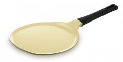 Блинная сковорода EverGreen 26 см