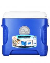 Изотермический контейнер Igloo Contour 30 Blue