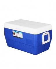 Изотермический контейнер Igloo Family 52 Blue