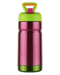 Кружка-термос из нержавеющей стали 354 мл Coolgear Vector 12 Pink