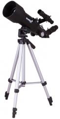 Телескоп Levenhuk Skyline Travel Sun 70