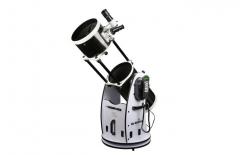 "Телескоп Sky-Watcher Dob 10"" Retractable SynScan GOTO"
