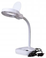 Лупа-лампа Levenhuk Zeno Lamp ZL3 LUM