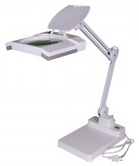 Лупа-лампа Levenhuk Zeno Lamp ZL25 LED