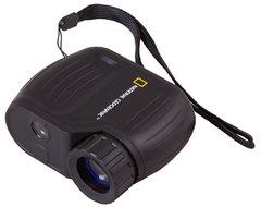 Монокуляр ночного видения цифровой Bresser National Geographic 3x25, с экраном