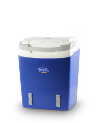 Портативный автомобильный холодильник Ezetil E32 12 V 29л