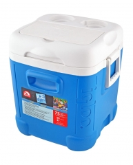 Изотермический контейнер Igloo Ice Cube 48 Blue