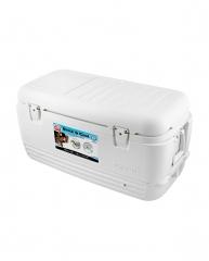 Изотермический контейнер Igloo Quick&Cool 100 White