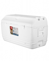 Изотермический контейнер Igloo Quick&Cool 165 White