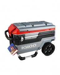 Изотермический контейнер Igloo Trailmate® 70 Liddup