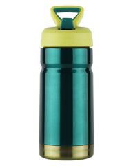 Кружка-термос из нержавеющей стали 354 мл Coolgear Vector 12 Aquamarine