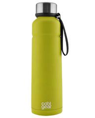 Кружка-термос из нержавеющей стали 710 мл Coolgear Cayambe Green Opaque