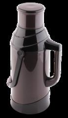 Термос для напитков со стеклянной колбой в пластиковом корпусе серии Everest 3,2 литра