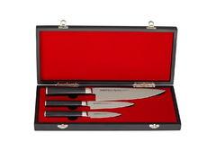 Набор из 3-х ножей Samura Mo-V SM-0220/K